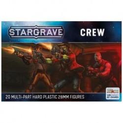 Stargrave Crew (20)