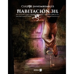 Habitación 311 (Spanish)