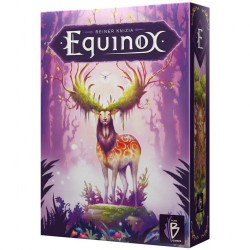 Equinox - Edición Morada (Spanish)