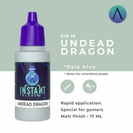 Undead Dragon