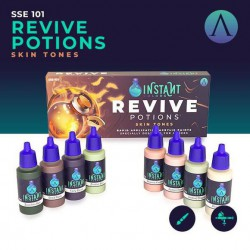 Revive Potions