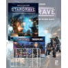 Stargrave Rulebook and Set of Troopers + SG (English)