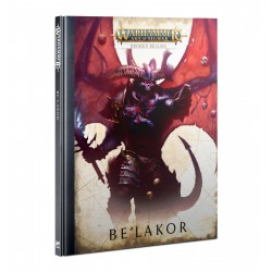 Broken Realms: Be'lakor (English)