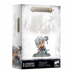 Stormcast Eternals: Gardus Steel Soul (1)