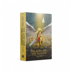 Horus Heresy:sot:the Lost And The Damned (Inglés)