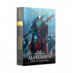 Primarchs: Alpharius: Head Of The Hydra (Inglés)