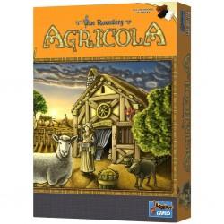 Agrícola (Spanish)