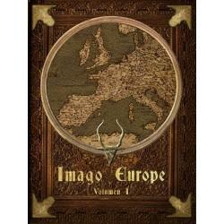 Imago Europe I (Spanish)