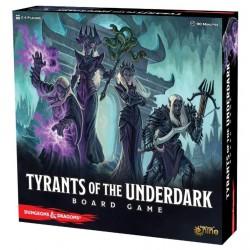 Tiranos de Underdark 2ª Edición (Spanish)