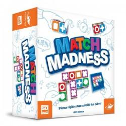 Match Madness (Spanish)