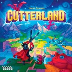 Cutterland (Spanish)