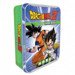 Dragon Ball Z - Mas De 9000