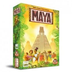 Maya (Spanish)