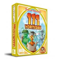 111 Hormigas (Spanish)