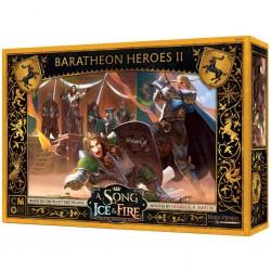 Héroes Baratheon II (Spanish)