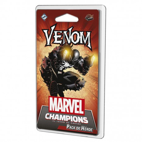 Venom (Spanish)