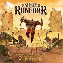 The Siege of Runedar (Spanish)