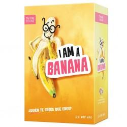 I am a Banana (Spanish)
