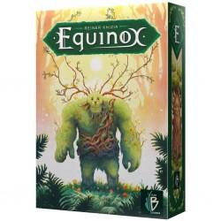 Equinox - Edición Verde (Spanish)