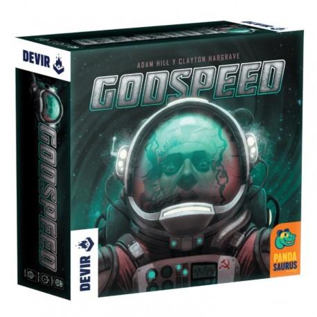 Godspeed (Spanish)