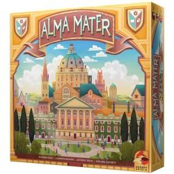 Alma Mater (Spanish)