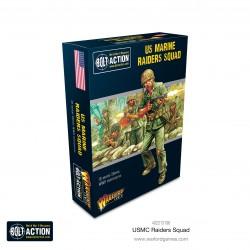 USMC Raider Squad