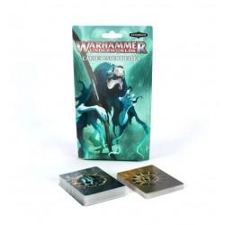 Warhammer Underworlds: Cartes Essentielles (Francés)