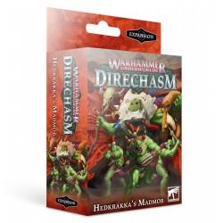 Warhammer Underworlds: Hedkrakka's Madmob (Inglés) (4)