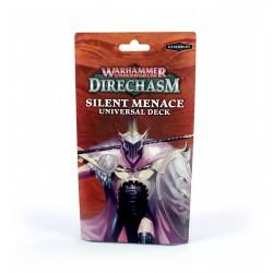 Warhammer Underworlds: Silent Menace Deck (Inglés)