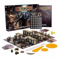 Necromunda: Hive War (English) (20)