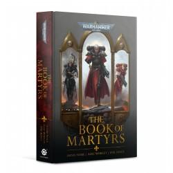 A/sororitas: The Book Of Martyrs (Inglés)