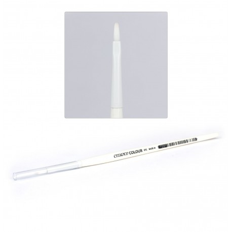 Synthetic Base Brush (Medium)