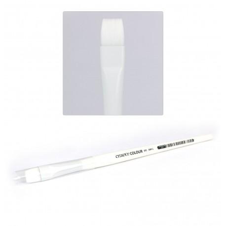 Synthetic Drybrush (Large)