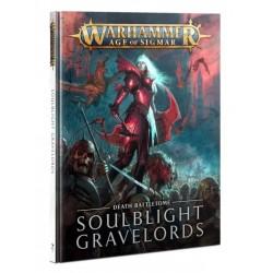 Battletome: Soulblight Gravelords (Castellano)