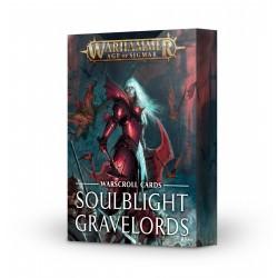 Warscrolls: Soulblight Gravelords (Castellano)