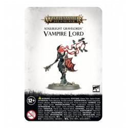 Soulblight Gravelords: Vampire Lord (1)
