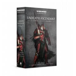 Undeath Ascendent:vampire Counts Omnibus (English)