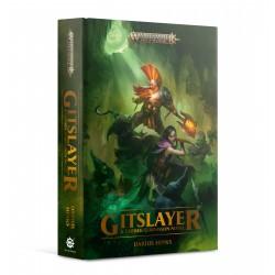 Gotrek Gurnisson: Gitslayer (English)