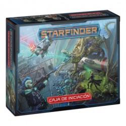 Starfinder Caja de Inicio