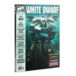 White Dwarf Mayo 2021 (Inglés)