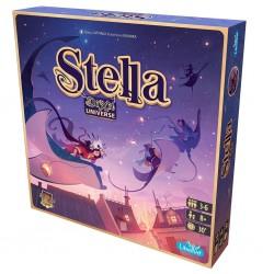 Stella Dixit Universe (Castellano)