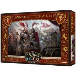 Vínculos Lannister I (Spanish)