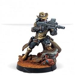 Wild Bill, Legendary Gungslinger (Contender)