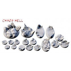 Chaos Hell Bases (21 Tops)