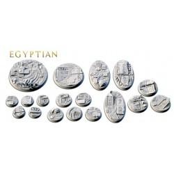 Egyptian Bases (21 Tops)