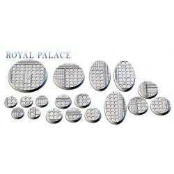 Royal Palace Bases (21 Tops)