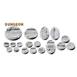 Dungeon Bases (21 Tops)