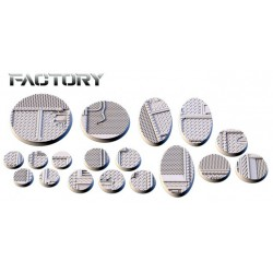 Factory Bases (21 Tops)