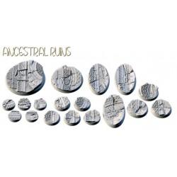 Ancestral Ruins Bases (21 Tops)