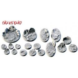 Graveyard Bases (21 Tops)